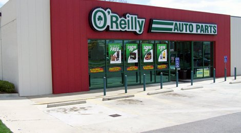 Reilly Auto Parts on Reilly Auto Parts Sued For Disability Discrimination    Fair